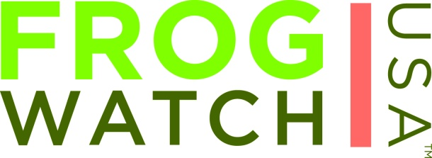 Frog Watch